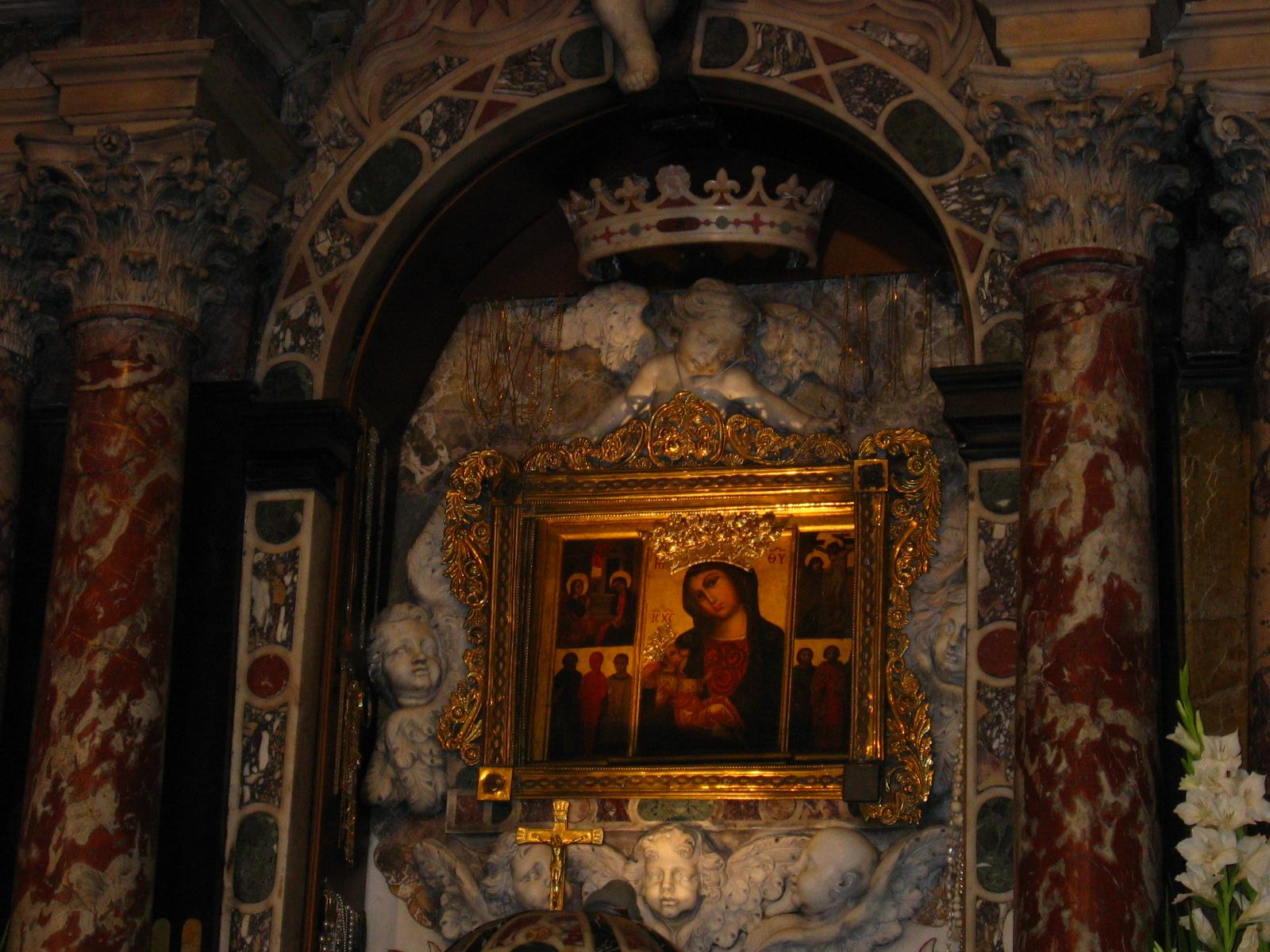 Our Lady Of Rijeka