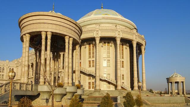 Navruz Palace