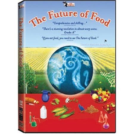 El Futuro de los Alimentos – Colección de Documentales