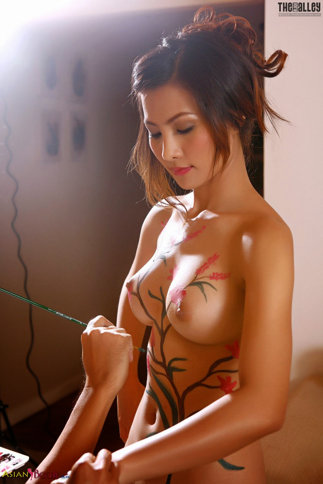 Nude Thai Galleries 92
