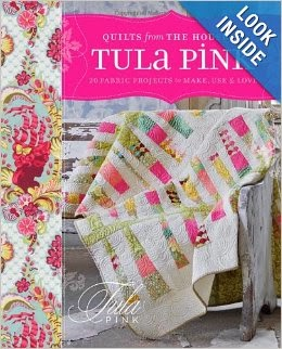 Photographed and Styled Tula's first book!