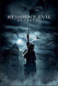 Download Film Resident Evil: Vendetta (2017) HD Subtitle Indonesia