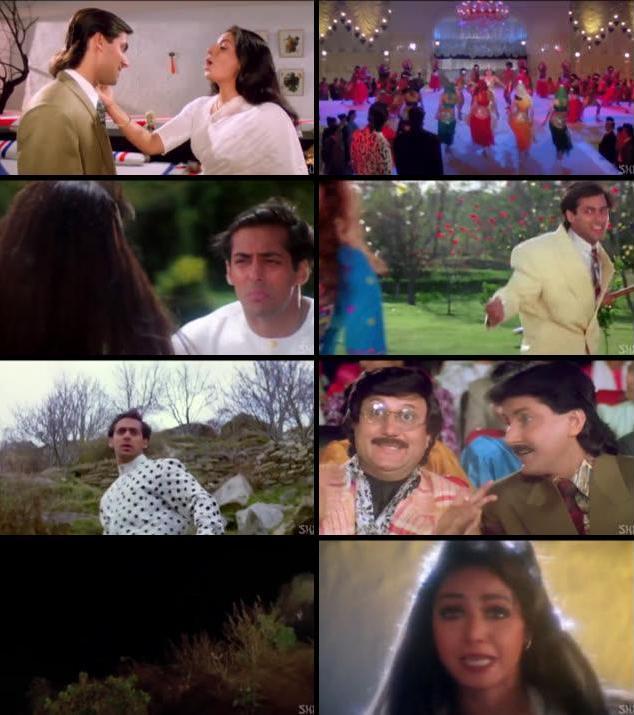 Chaand Kaa Tukdaa 1994 Hindi 480p HDRip