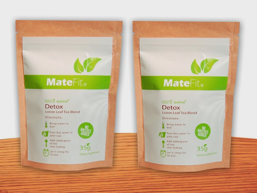 Mate Fit Detox Review