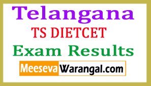 TS DIETCET (TTC) Results 2018 Declared