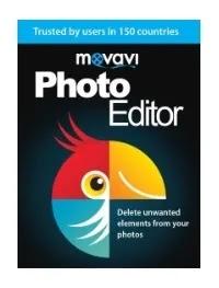 Movavi Photo Editor 5.8.0 (x86 / x64) Free Download