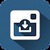 تنزيل برنامج إنستا لتحميل الفيديو والصور للاندرويد 2019  Insta Download - Video Photo