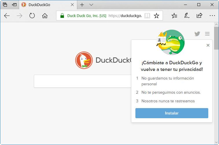 Cómo Cambiar El Buscador En: Chrome, Firefox, Edge