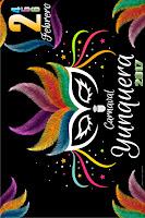 Carnaval de Yunquera 2017 (Cartel girado)