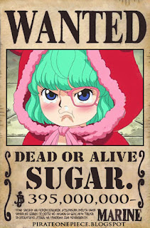 http://pirateonepiece.blogspot.com/2013/12/wanted-sugar-shuga.html