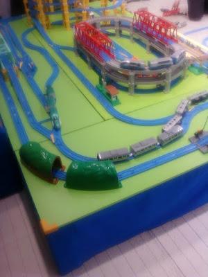 Pla-rail