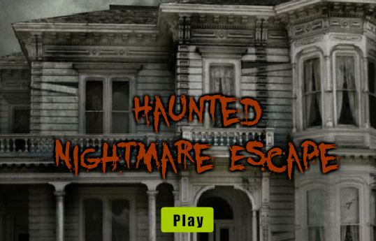FreeRoomEscape Haunted Ni…