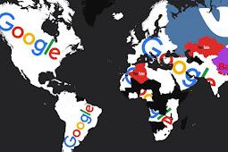 Daftar Website Paling Populer Di Dunia Terbaru 2018