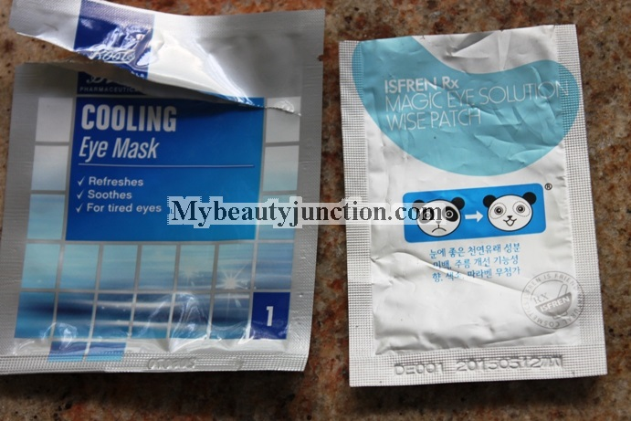 Beauty products used up in February 2014 and thoughts on each: Empties