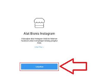 Bagi sebagian orang Sosial media tidak hanya digunakan untuk melihat foto Cara Beralih ke Akun bisnis Instagram Agar Bisa memasang Iklan terhubung ke Halaman Facebook