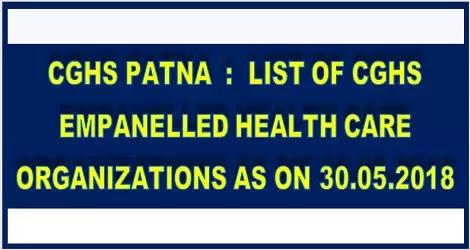 cghs-patna-empanelled-hospitals