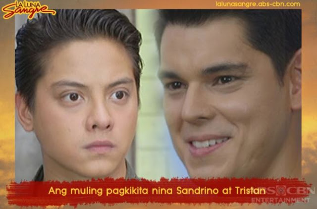In Case You Missed It, Here Are The Remarkable Trending Scenes Of La Luna Sangre's Week 22 Episodes!