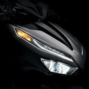 Pilihan Warna Honda Vario 150 Facelift MY2018