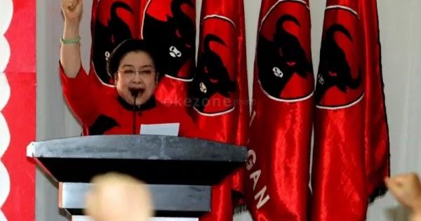 PDIP Sering Dikaitkan dengan PKI, Ini Reaksi Megawati