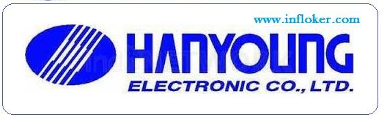 Lowongan Kerja PT HANYOUNG ELECTRONIK INDONESIA (Cianjur)