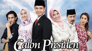 Sinopsis Sinetron Calon Presiden SCTV Rabu 9 Januari 2019