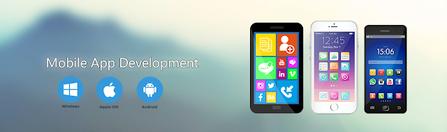 Mobile app developer in delhi
