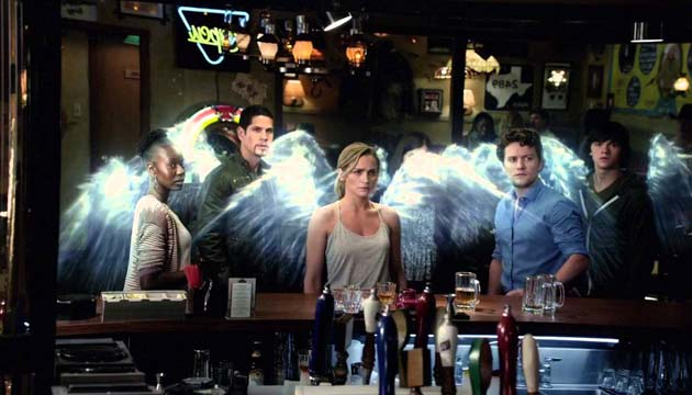 20 TV Shows About Angels and Demons - amovielist
