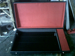 Hardcase Effect BOSS GT Series