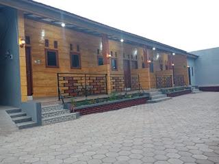 Villa Kamaran Terbaru Dekat BNS Fasilitas Bagus Tarif Terjangkau