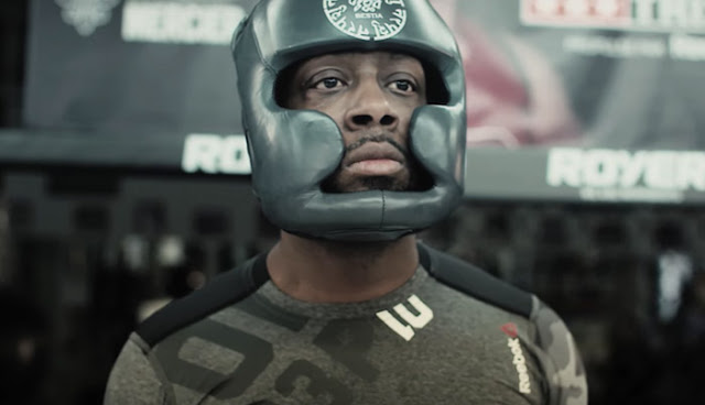 "Wyclef Jean Premieres ""The Ring"" Video"