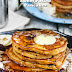 Sweet Potato Pancakes (Gluten Free)