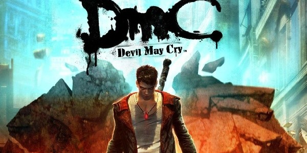 download file exe / launcher only DmC Devil may Cry 5