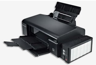 Download Printer Driver Epson Inkjet Photo L800