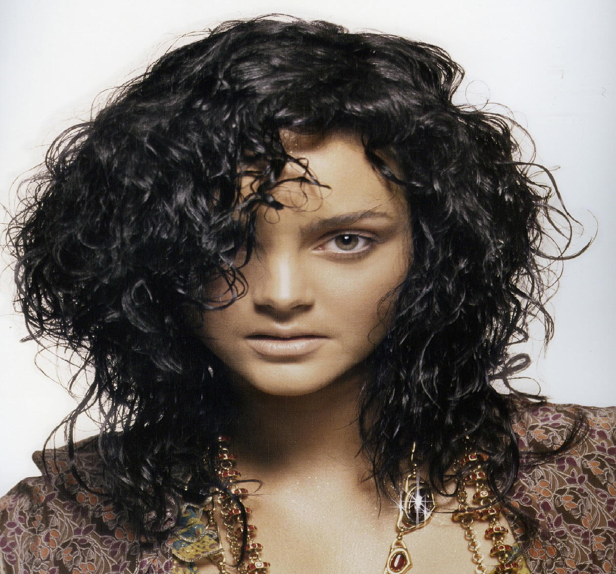 Curly Hair Trends for 2011-Trends Hairstyles