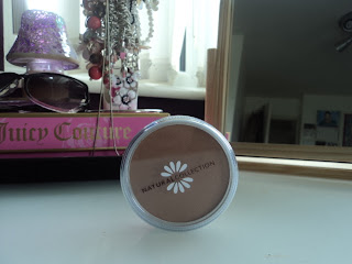 Starting Off; Bronzer