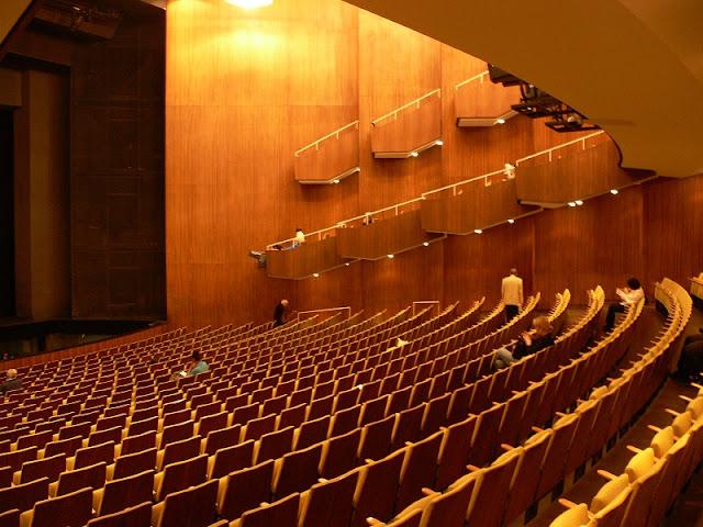 Deutsche Oper em Berlim