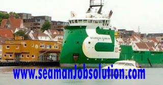 Seaman Job Rank Bosun July 2016