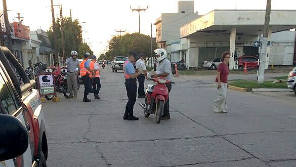 Operativo Vehicular