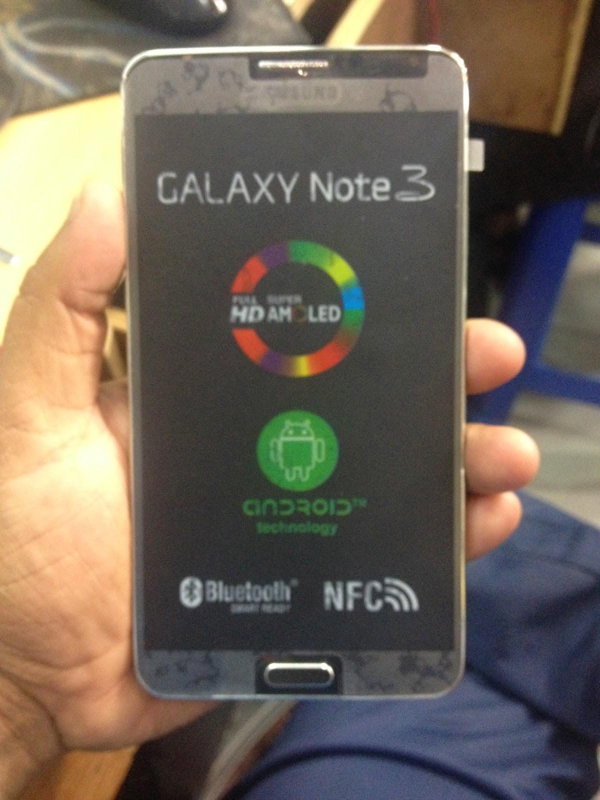 Samsung SM N9006 Clone