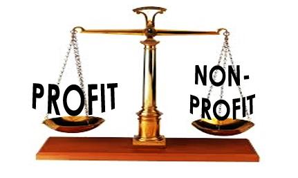 87e1cbac14 Szerintem a profit (nonprofit - forprofit) értelmezése elég zavaros a mai  világban. Annak mérlegelése pedig, hogy egy-egy tevékenységünk nonprofit,  ...