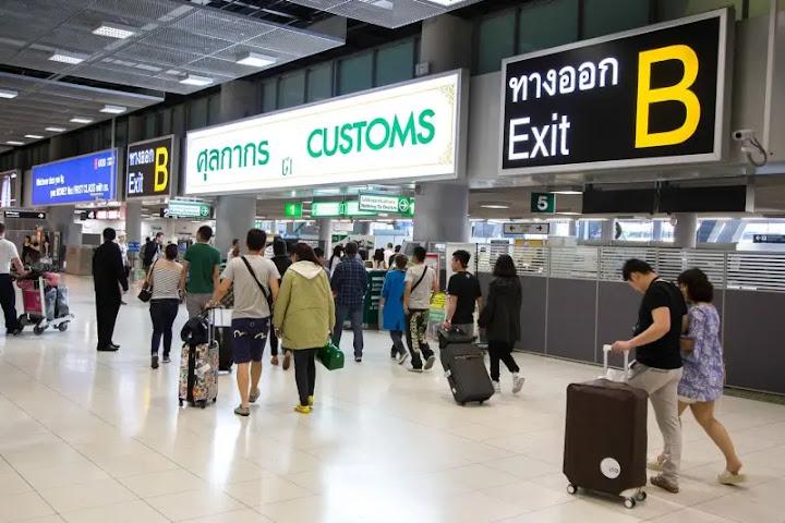 Таможенные правила Таиланда — что можно и нельзя ввозить в Таиланд — Thai Notes