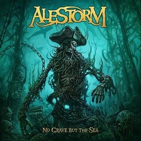 """Το βίντεο του τραγουδιού """"Mexico"""" από τον δίσκο των Alestorm """"No Grave but the Sea"""""""