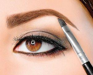 How to Apply Eyebrow Makeup | Natural Makeup Tutorial