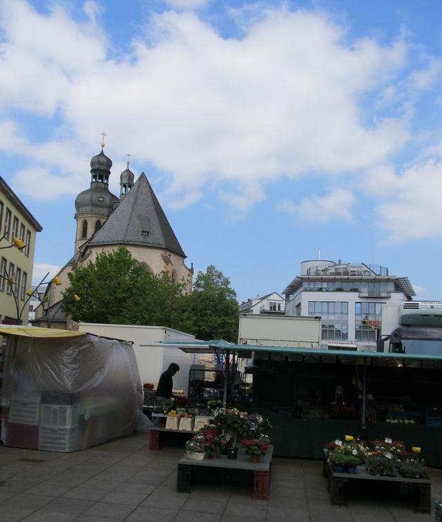 Markt und Innenstadt II