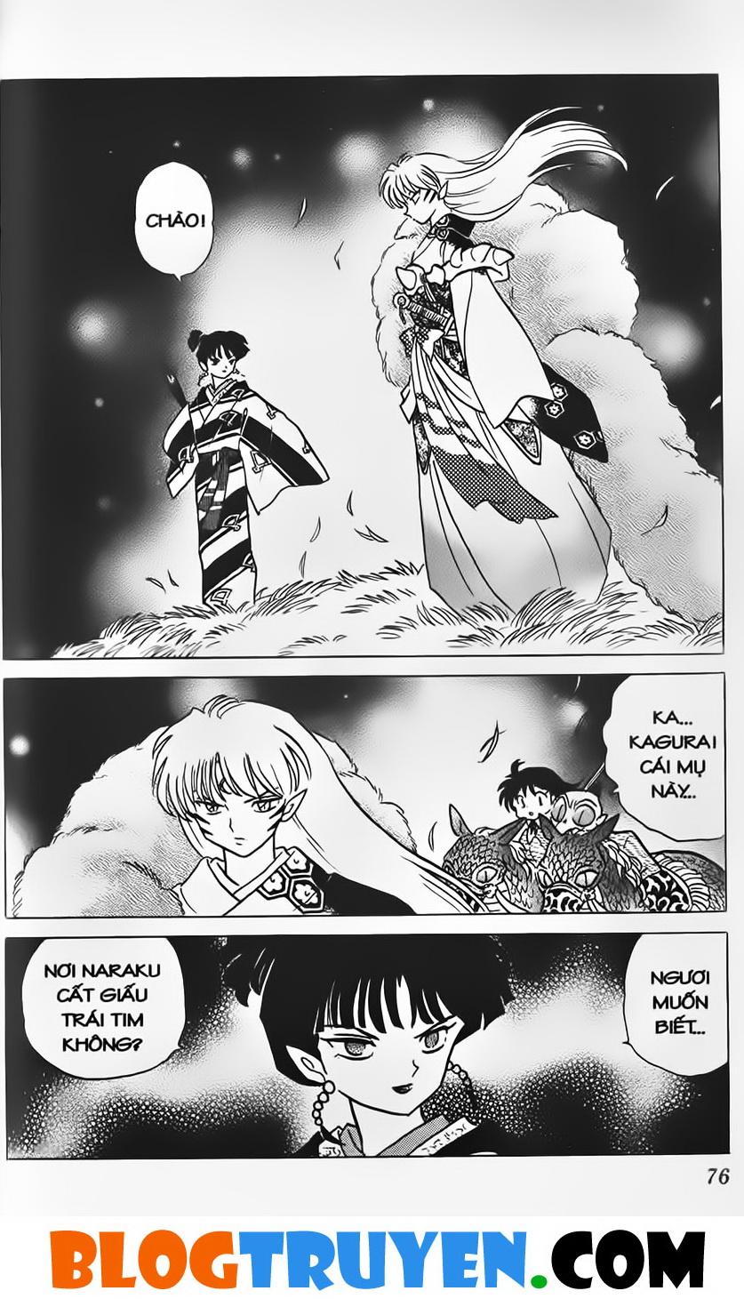 Inuyasha vol 35.4 trang 19