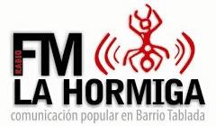 FM La Hormiga 104.3