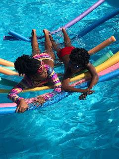 piscinada