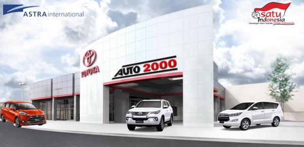 Toyota Pondok Kelapa