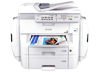 Epson WorkForce Pro WF-R8590 D3TWFC Review