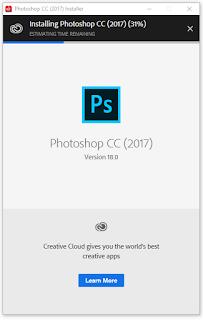 تحميل برنامج Photoshop CC 2017 مع التفعيل